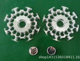 天津加工反射片真空镀膜